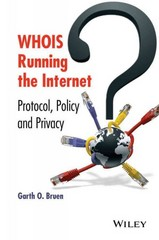 WHOIS Running the Internet 1st Edition 9781118679555 1118679555