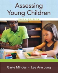 Assessing Young Children with Enhanced Pearson eText -- Access Card Package 5th Edition 9780133831559 0133831558