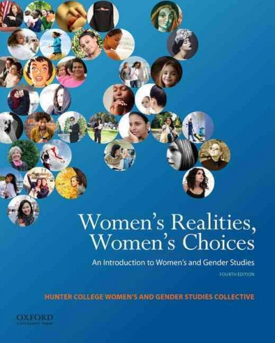 Women's Realities, Women's Choices 4th Edition 9780199843602 0199843600
