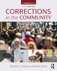 Corrections in the Community 6th Edition 9780323298865 0323298869