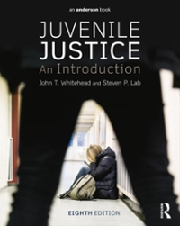 Juvenile Justice 8th Edition 9780323298711 0323298710