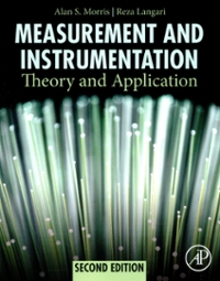 Measurement and Instrumentation 2nd Edition 9780128008843 0128008849