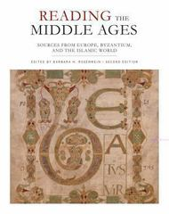 Reading the Middle Ages 2nd Edition 9781442606029 1442606029