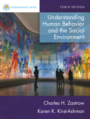 Empowerment Series: Understanding Human Behavior and the Social Environment 10th Edition 9781305101913 130510191X