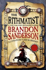 The Rithmatist 1st Edition 9780765338440 0765338440