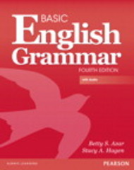 Basic English Grammar with Audio CD, without Answer Key 4th Edition 9780132942300 0132942305