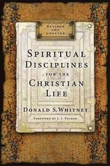 Spiritual Disciplines for the Christian Life 1st Edition 9781615216178 1615216170