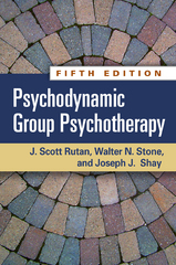 Psychodynamic Group Psychotherapy 5th Edition 9781462516506 1462516505