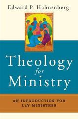 Theology for Ministry 1st Edition 9780814635216 0814635210