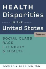 Health Disparities in the United States 2nd Edition 9781421414768 1421414767