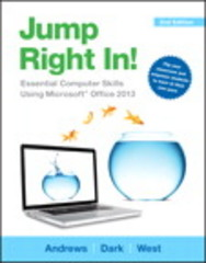 Jump Right In 2nd Edition 9780133425635 0133425630