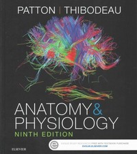 Anatomy & Physiology (includes A&P Online course) 9th Edition 9780323298834 0323298834