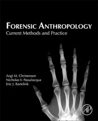 Forensic Anthropology 1st Edition 9780124172906 0124172903