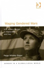 Waging Gendered Wars 1st Edition 9781317000709 1317000706