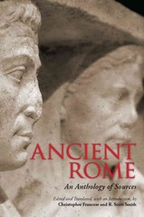 Ancient Rome 1st Edition 9781624660009 1624660002