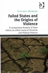 Failed States and the Origins of Violence 1st Edition 9781317136873 131713687X