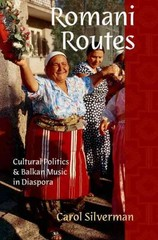 Romani Routes 1st Edition 9780199358847 0199358842