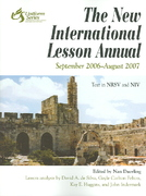 New International Lesson Annual 2010-11 0 9780687653188 0687653185