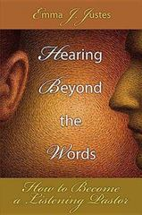 Hearing Beyond the Words 1st Edition 9780687494996 0687494990