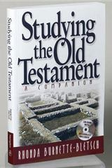 Studying the Old Testament 1st Edition 9780687646234 0687646235