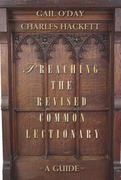 Preaching the Revised Common Lectionary 1st Edition 9780687646241 0687646243