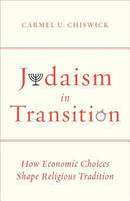 Judaism in Transition 1st Edition 9780804776059 0804776059