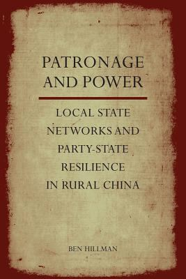 Patronage and Power 1st Edition 9780804789363 0804789363