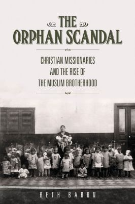 The Orphan Scandal 1st Edition 9780804791380 0804791384