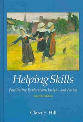 Helping Skills 4th Edition 9781433816789 1433816784
