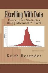 Excelling with Data 1st Edition 9781491029121 1491029129