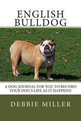 English Bulldog 1st Edition 9781494286637 1494286637