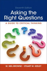 Asking the Right Questions 11th Edition 9780321964236 0321964233