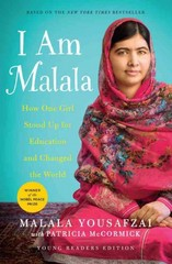 I Am Malala 1st Edition 9780316327930 031632793X