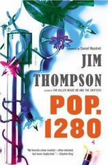 Pop. 1280 1st Edition 9780316403788 0316403784