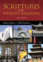 Scriptures of the World's Religions 5th Edition 9780078119156 0078119154