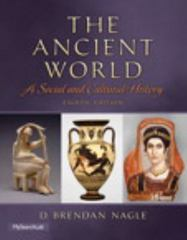 The Ancient World 8th edition 9780205941506 0205941508
