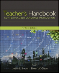 Teacher's Handbook 5th Edition 9781305109704 1305109708