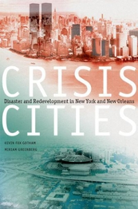 Crisis Cities 1st Edition 9780199752218 0199752214