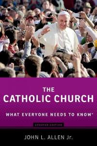 The Catholic Church 2nd Edition 9780199379804 0199379807