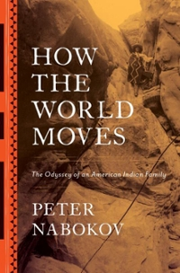 How the World Moves 1st Edition 9780670024889 0670024880