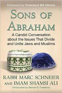 Sons of Abraham 1st Edition 9780807061190 0807061190