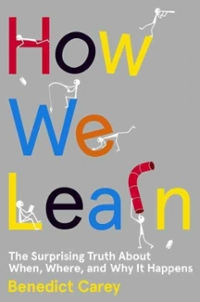 How We Learn 1st Edition 9780812993882 0812993888