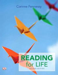 Reading For Life 2nd Edition 9780205910366 020591036X