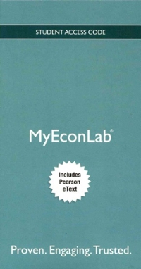 NEW MyEconLab with Pearson eText -- Standalone Access Card -- for International Economics 10th Edition 9780133426311 0133426319