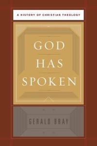 God Has Spoken 1st Edition 9781433526947 1433526948