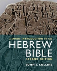 A Short Introduction to the Hebrew Bible 2nd Edition 9781451472943 1451472943