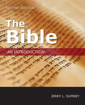 The Bible 2nd Edition 9781451469240 1451469241