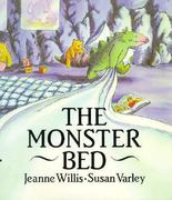 The Monster Bed 0 9780688068059 0688068057