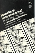 Memories Of Underdevelopment 1st Edition 9780813515373 0813515378