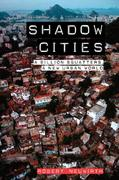 Shadow Cities 1st Edition 9780415953610 0415953618